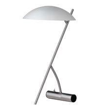 Dainolite DM137-SC - 1LT Incandescent Table Lamp, SC