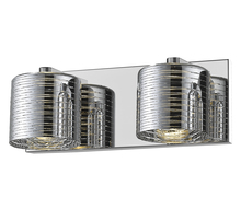 Z-Lite 911-2V-LED - 2 Light Vanity