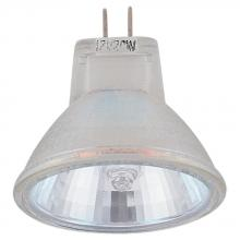 Generation Lighting - Seagull 97004 - 20w 24V MRC11 GU4 Bi-Pin Halogen NFL 30°