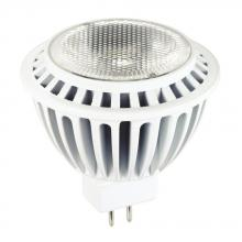 Generation Lighting - Seagull 97357S - 7w 12V MR16 GU5.3 Bi-Pin Base LED 2700K FL 45
