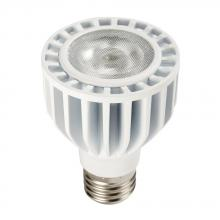 Generation Lighting - Seagull 97451S - 7w 120V PAR20 Medium Base LED 3000K