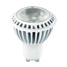 Generation Lighting - Seagull 97459S - 5w 120V MR16 GU10 Base LED 3000K FL 40