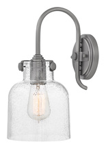 Hinkley Canada 31700AN - Sconce Congress