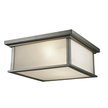 Steven & Chris SC13004SN - Gatsby SC13004SN Flush Mount