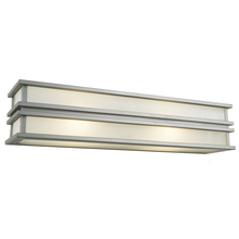 Steven & Chris SC13006SN - Gatsby SC13006SN Wall Light