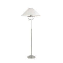 Steven & Chris SC588 - Burton SC588 Floor Lamp